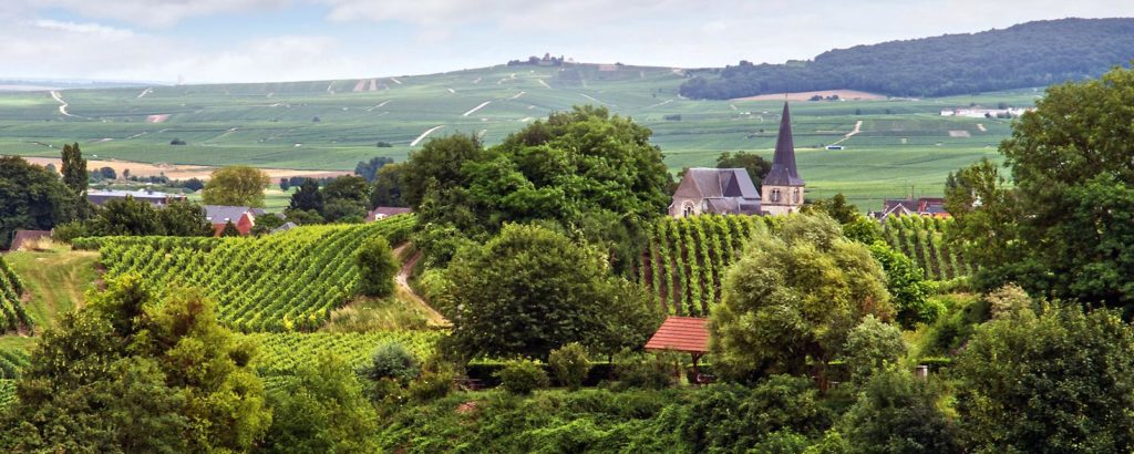 Investir dans l'immobilier en Champagne-Ardennes